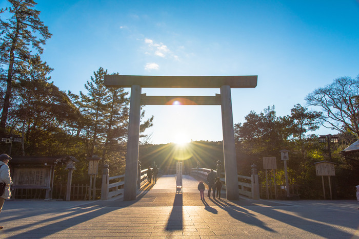 【Ise Jingu】 one of the most important shrine in Japan, where is it?